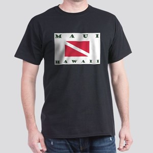 Maui Dive Flag T-Shirt